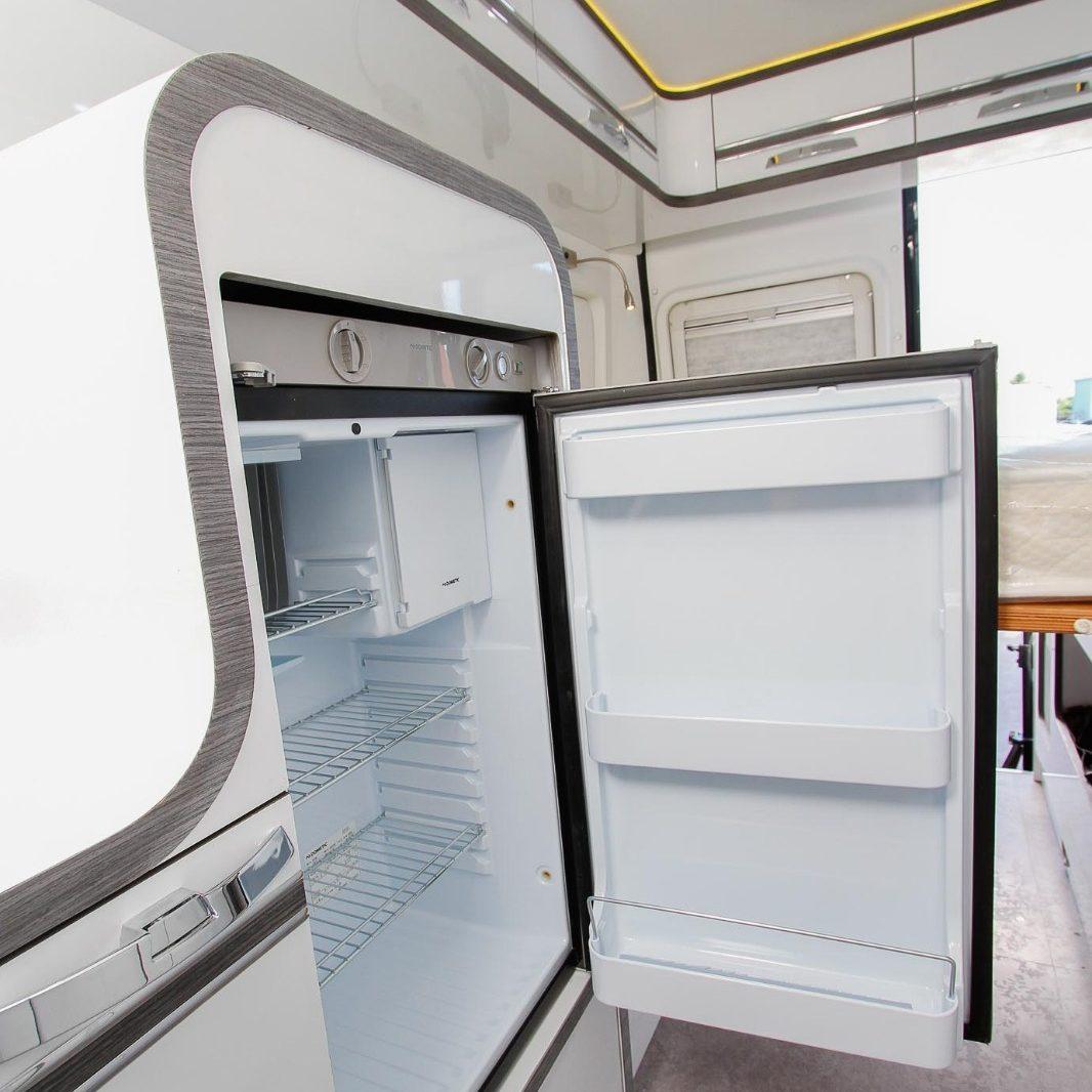 Vision Camper - Campervans - Kastenwagen