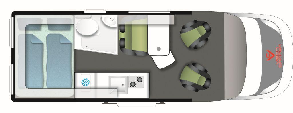 Vision Camper 2020 QB